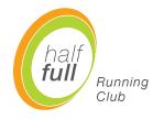 Half Full Running Club